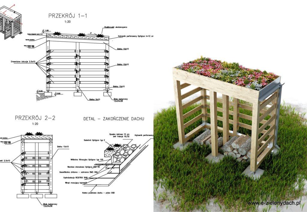 projektowanie-zielonych-dachow